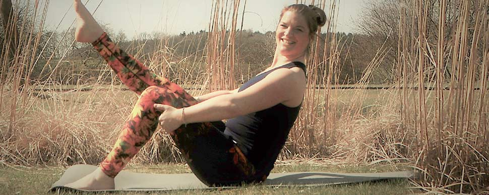 Workshop Yogaplus Pilates mit Britta Quandt